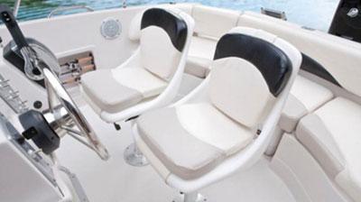 boat vinyl care maintenance blair boat carpentry. Black Bedroom Furniture Sets. Home Design Ideas